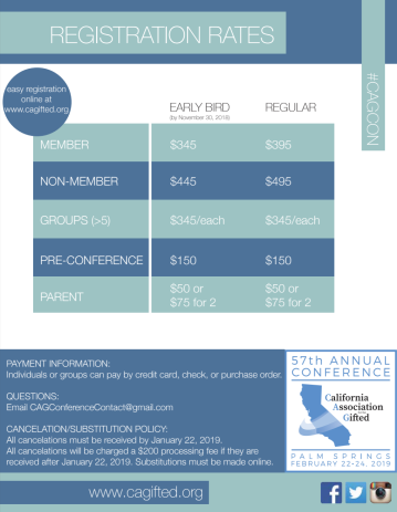 CAG_Conference_2019_Registration_Rates